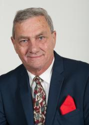 Fergus Keyes