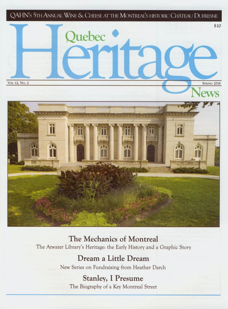 heritage news with images