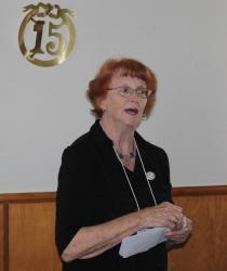 Elaine Fuller