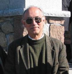 Harry Isbrucker