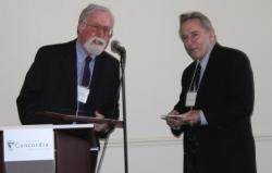 QAHN Lifetime Achievement Award