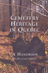 Cemetery Heritage in Quebec